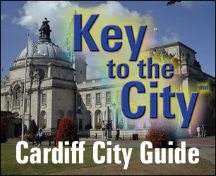Key to the City, Cardiff City Guide
