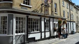 Key To The City Bath Nightlife Pubs Bars Nightclubs