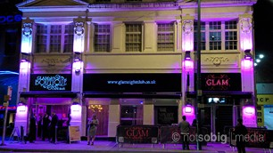 Glam and Boutique, Cardiff