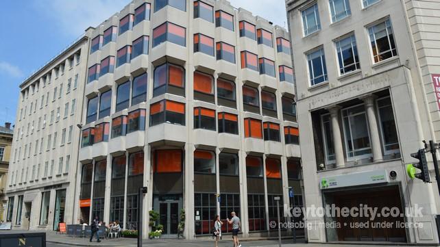 easyHotel, 47 Castle Street, Liverpool • Liverpool Hotel
