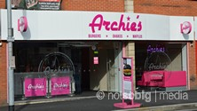 Archie's, Manchester