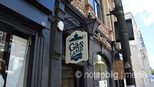 The Gas Lamp, Manchester