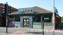 MyLahore, Manchester