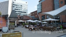 The Oast House Spinningfields, Manchester