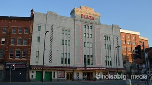 The Plaza, Stockport