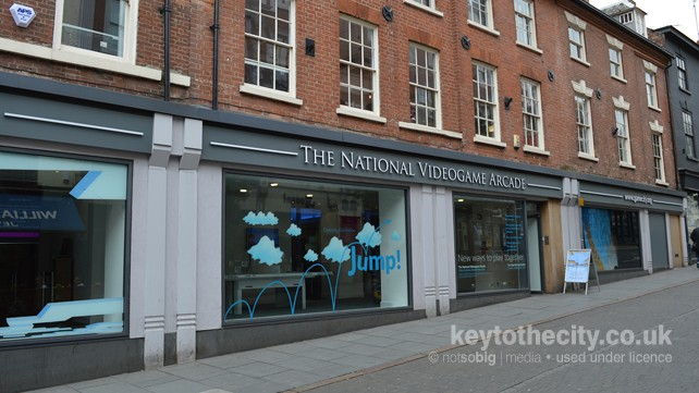 Food Bank Carlton Nottingham