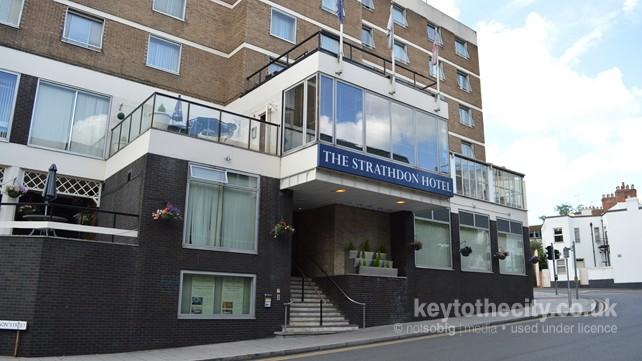 The Strathdon Hotel Nottingham UnitedKingdom
